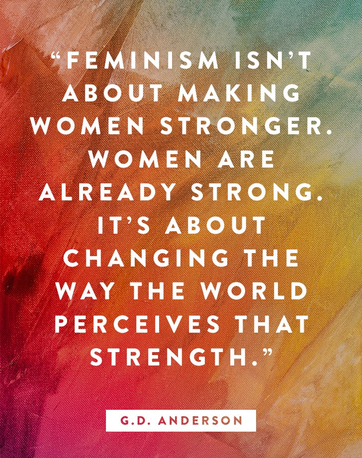 10 Motivating Quotes to Celebrate International Women's ...