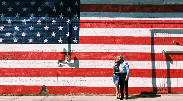 7 Ways to Cope When You and Your S.O. Have Political Differences