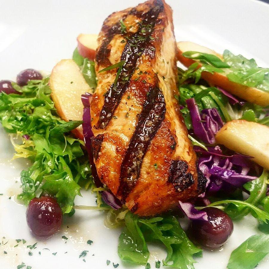 TJ s Seafood Market dallas whole30 restaurants