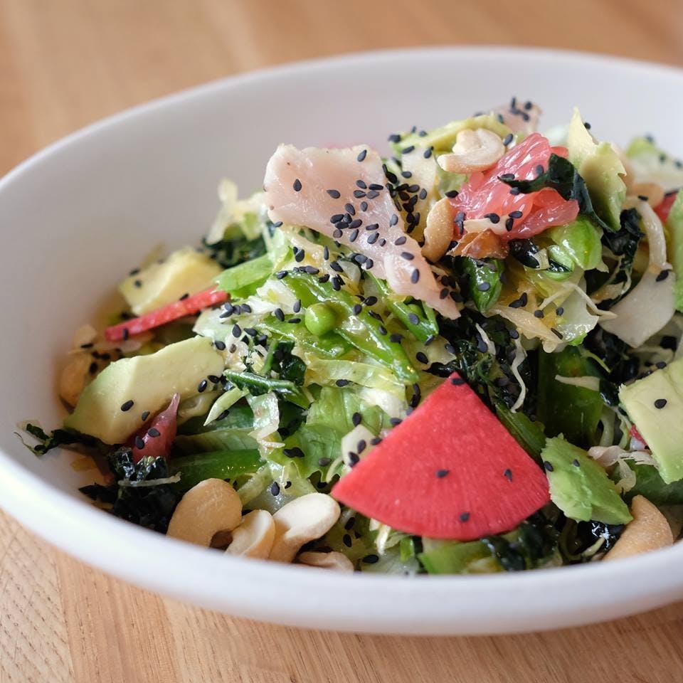 True Food Kitchen dallas whole30 restaurants