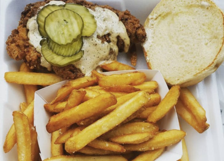 The Best Cheap Eats in Every State - PureWow
