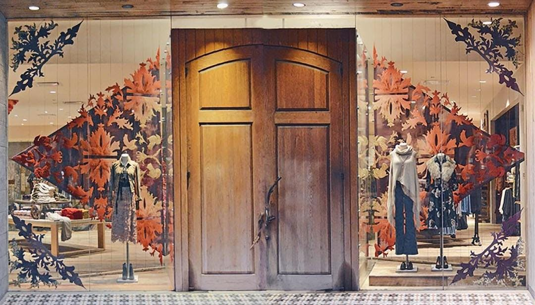 anthropologie shopping secrets chicago 1