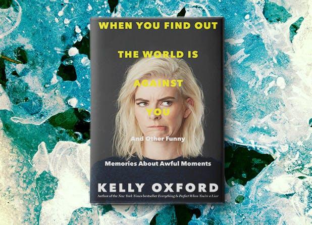 april books oxford