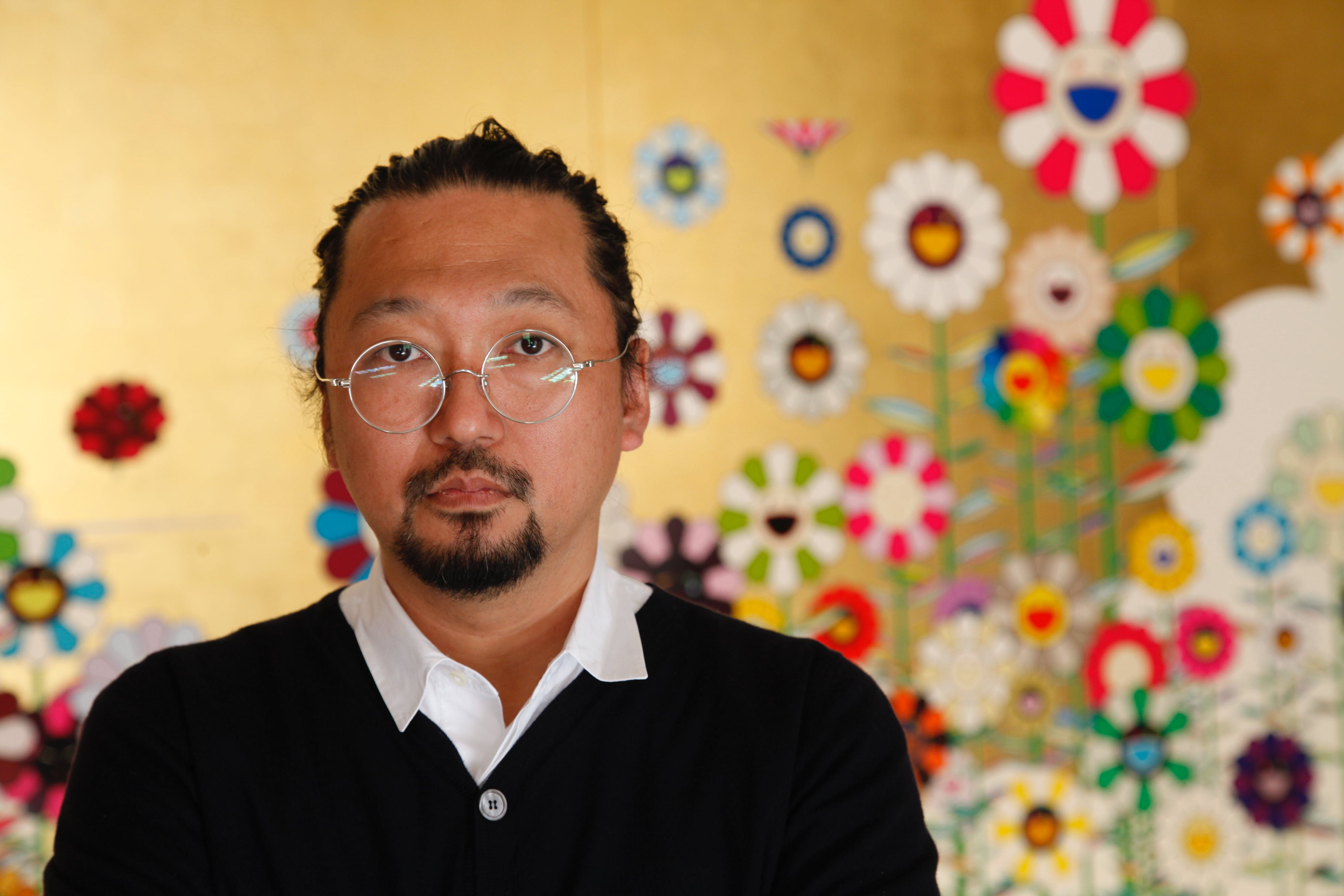 artist Takashi Murakami chicago spring summer events activities