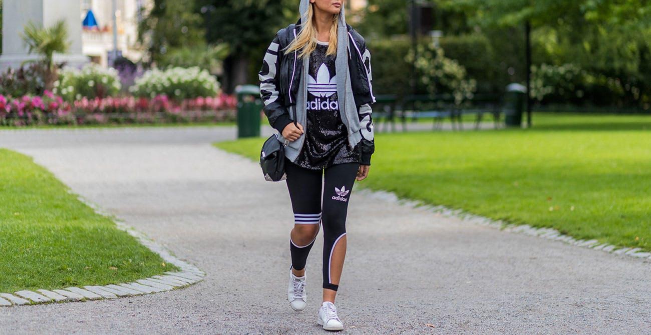 athleisure adidas1