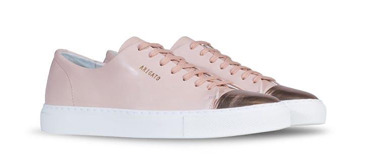 axel arigato dallas spring shoe trends list