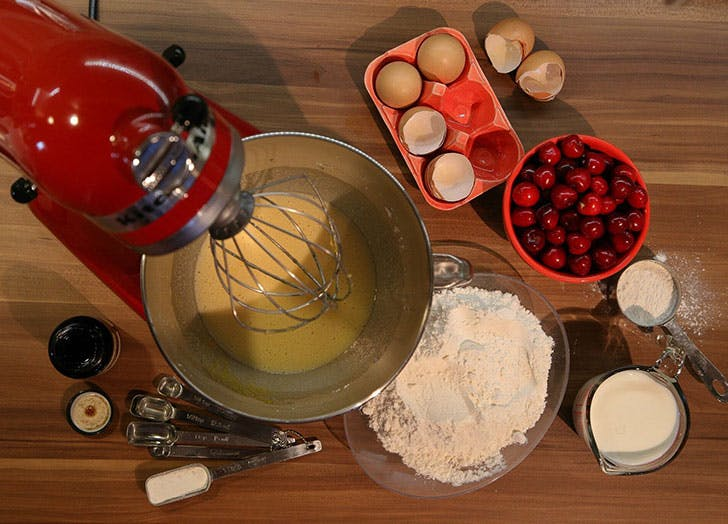baking mistakes 5