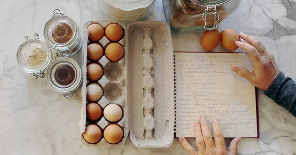 5 Mistakes You're Probably Making When You Bake