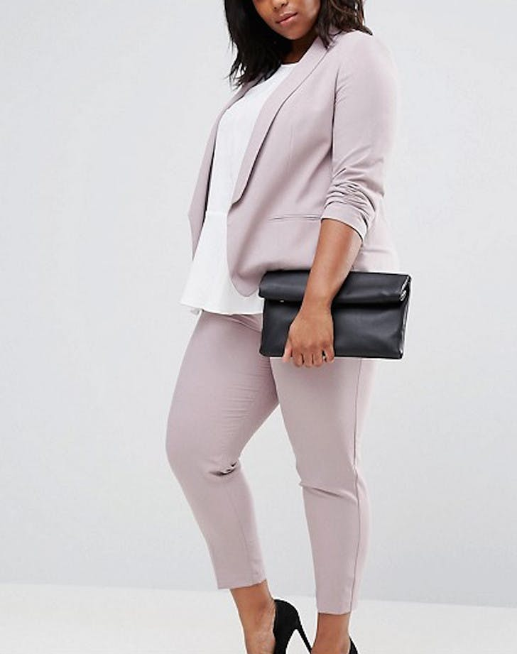 best plus size fashion asos