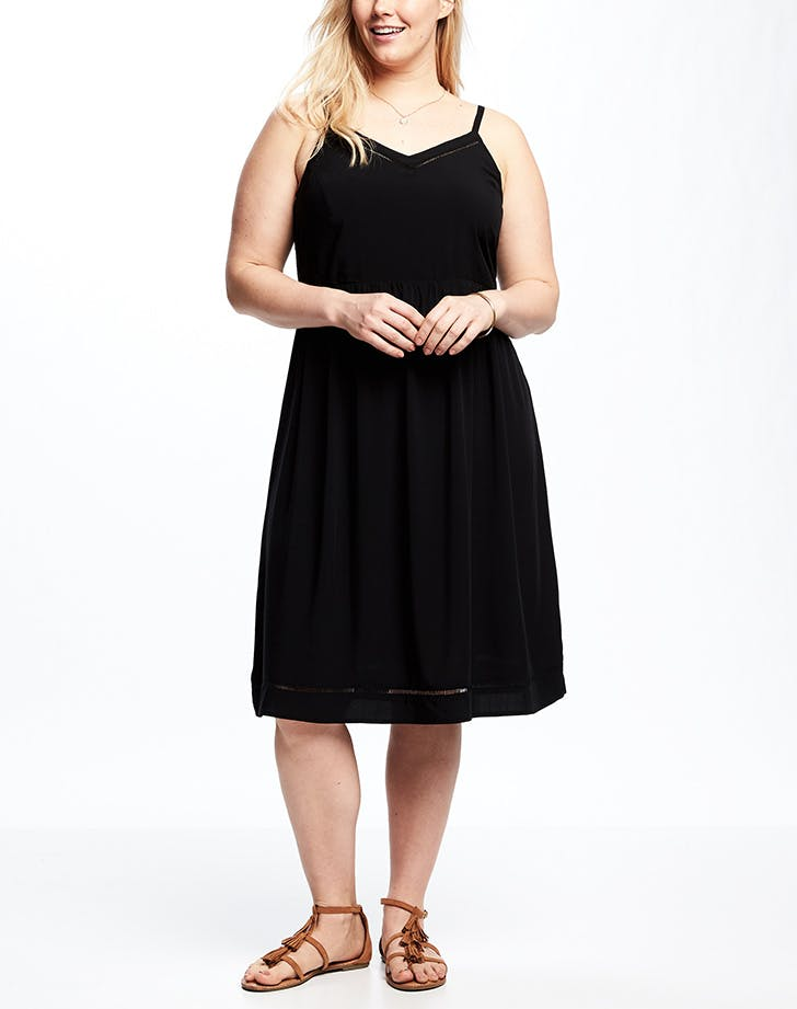 best plus size fashion old navy