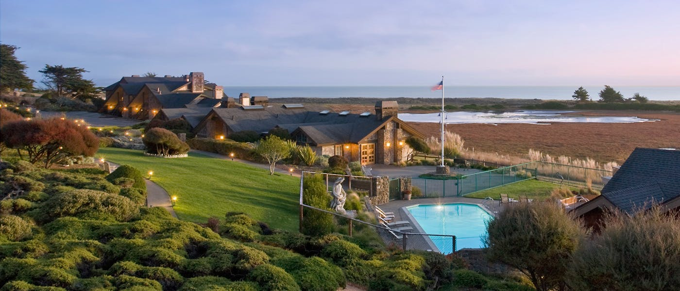 bodega bay lodge san francisco spring road trip deals