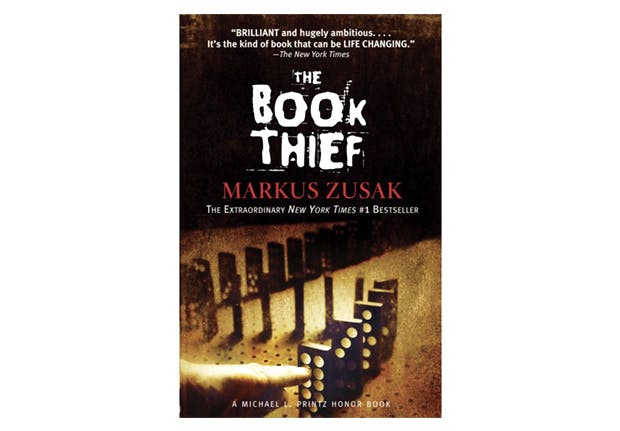 book thief 13