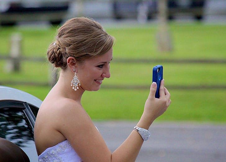 bride skype