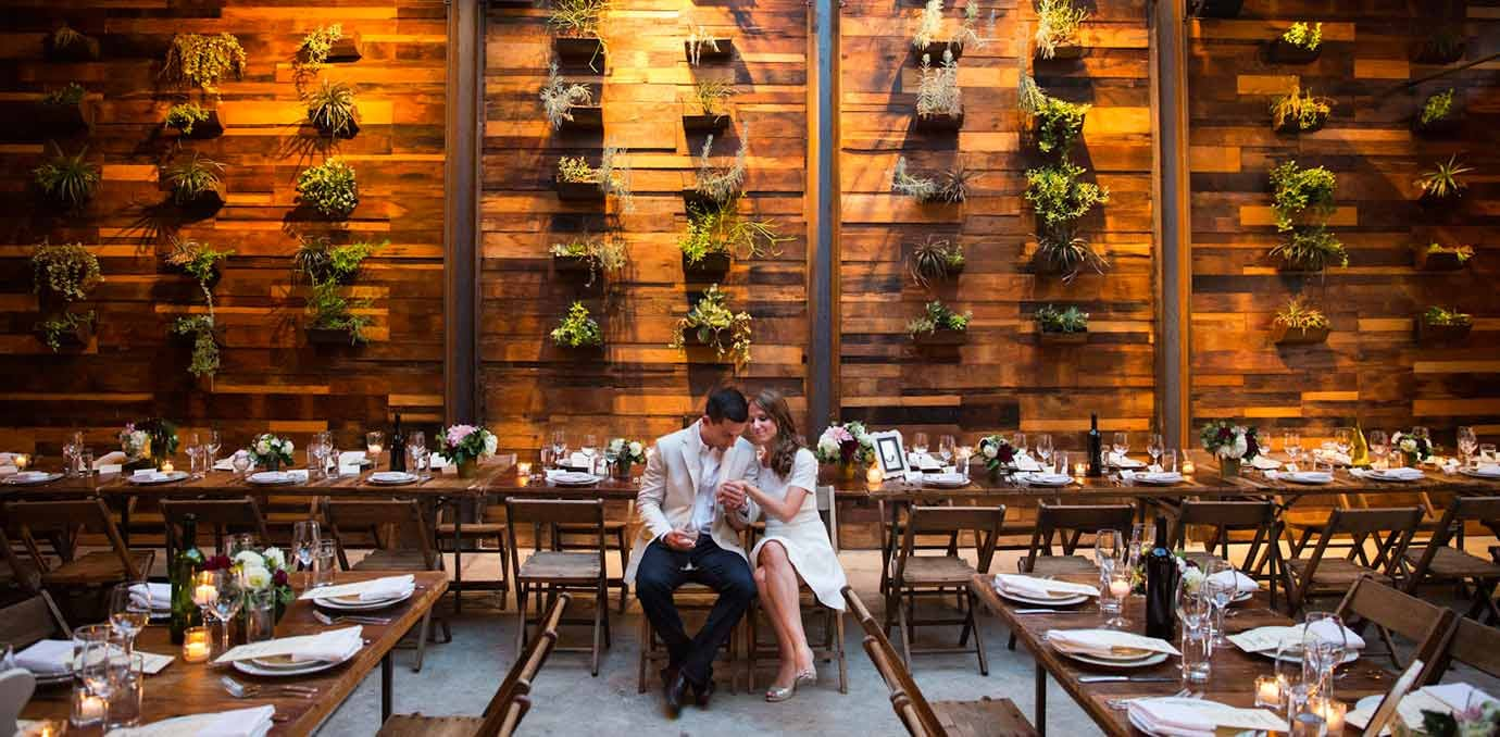 brooklyn winery wedding venues NY
