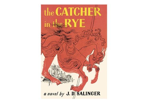catcher rye 14
