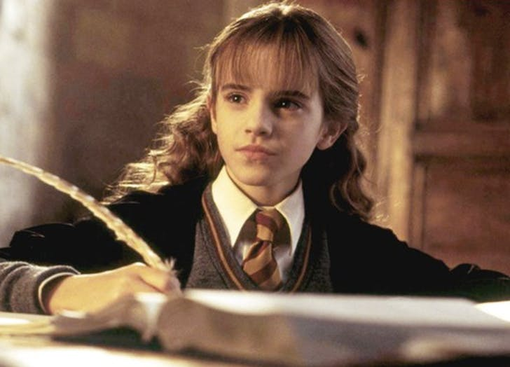 character hermione