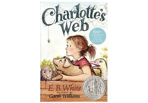 charlottes web 7