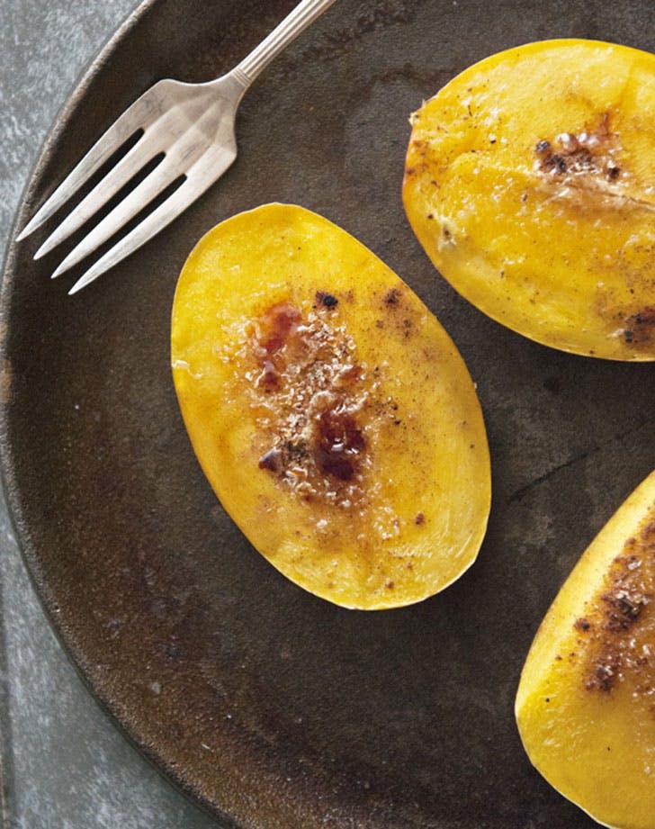 clean dessert mango