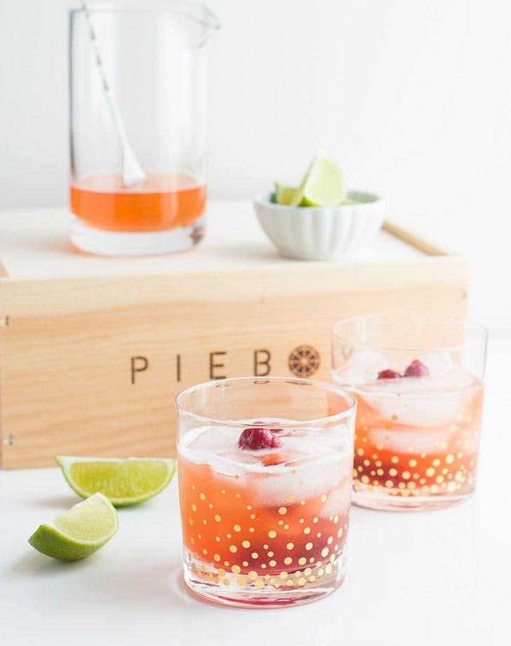 cocktails cherrypie