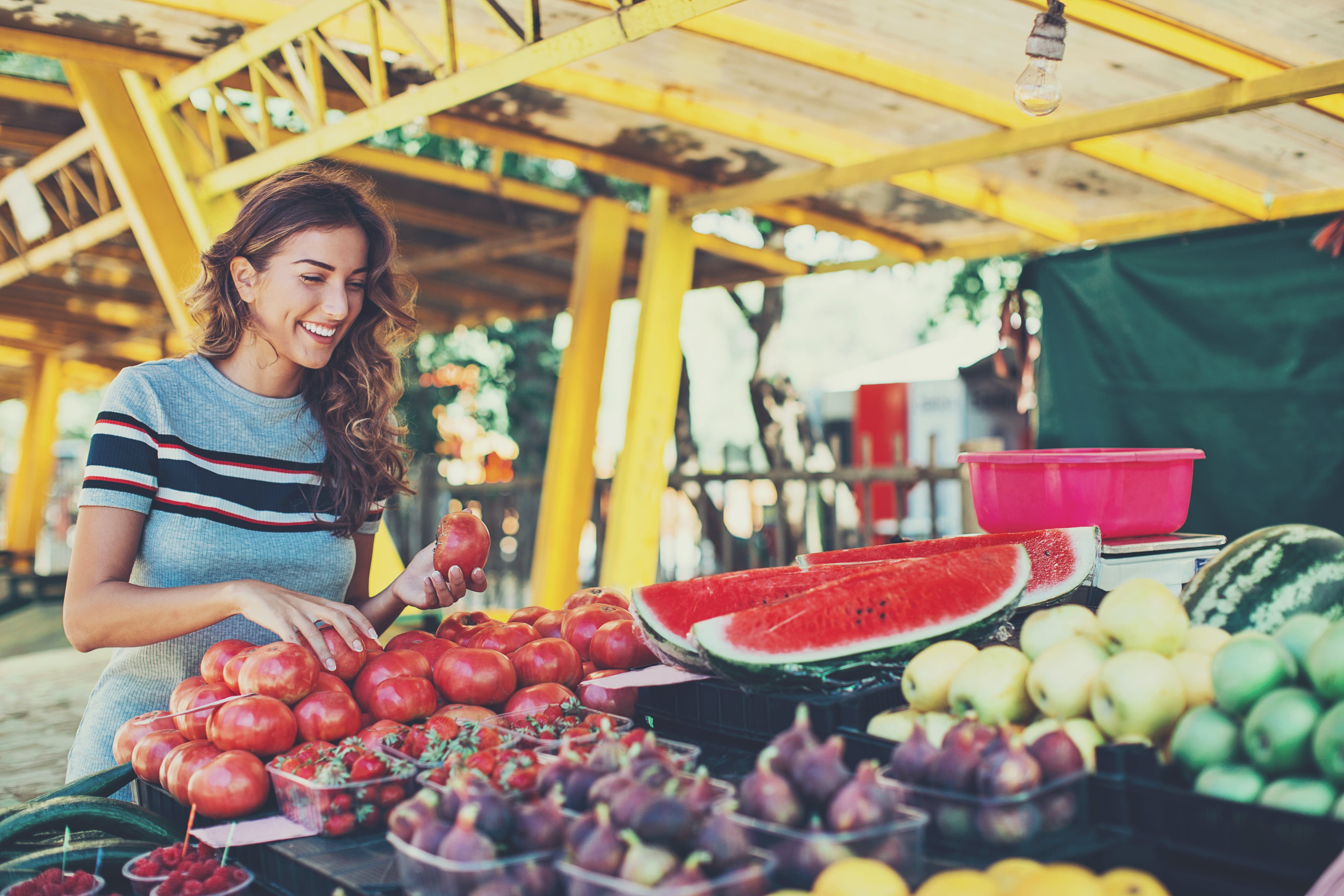 cook local food solo lady travel ideas