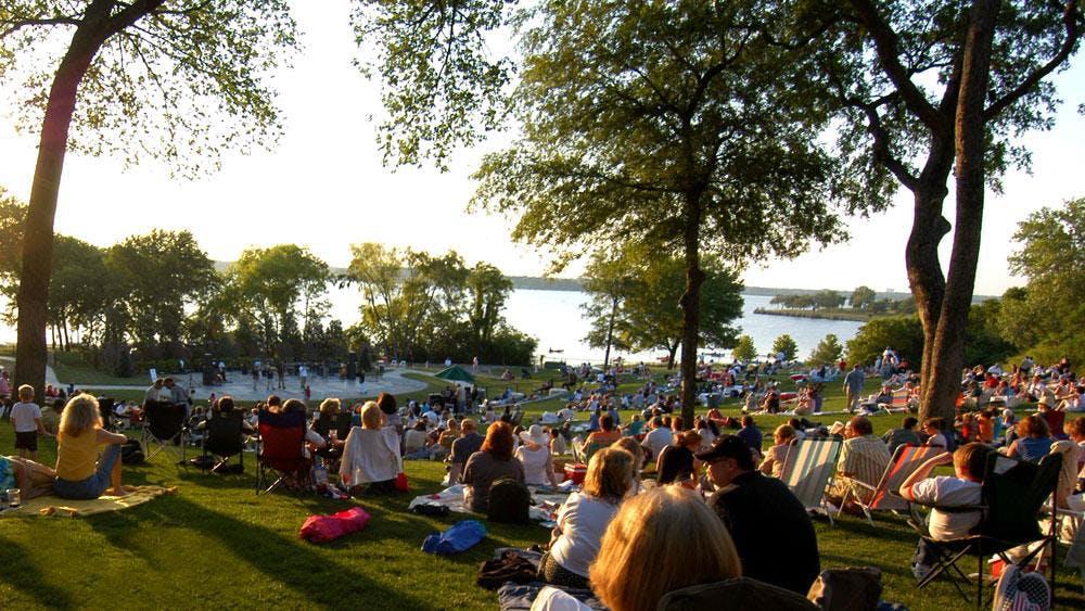 cool thrusdays concerts arboretum dallas spring events activities