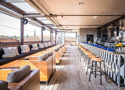 here are the best new patios for drinking in dallas - Patio Bars