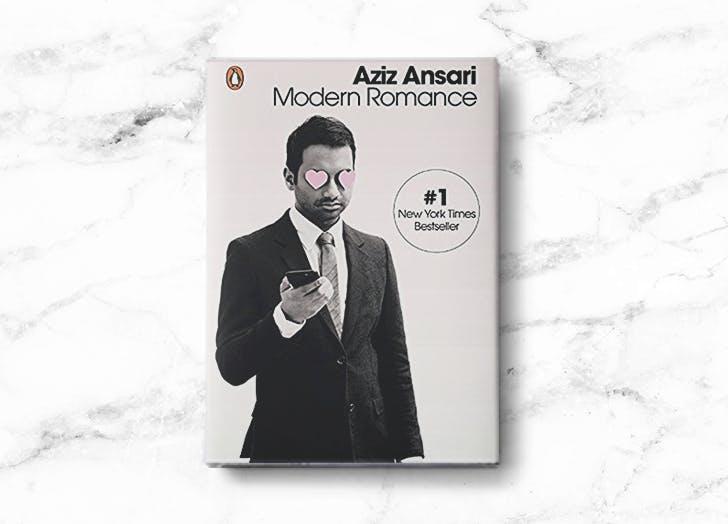 date book modern