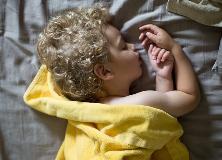 disney nap