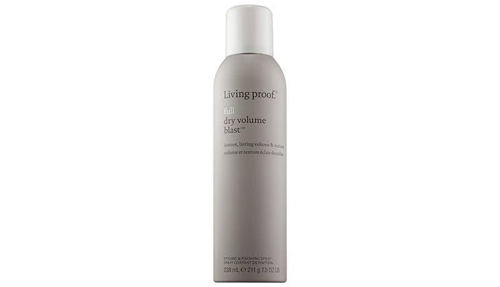 dry shampoo dallas beauty products