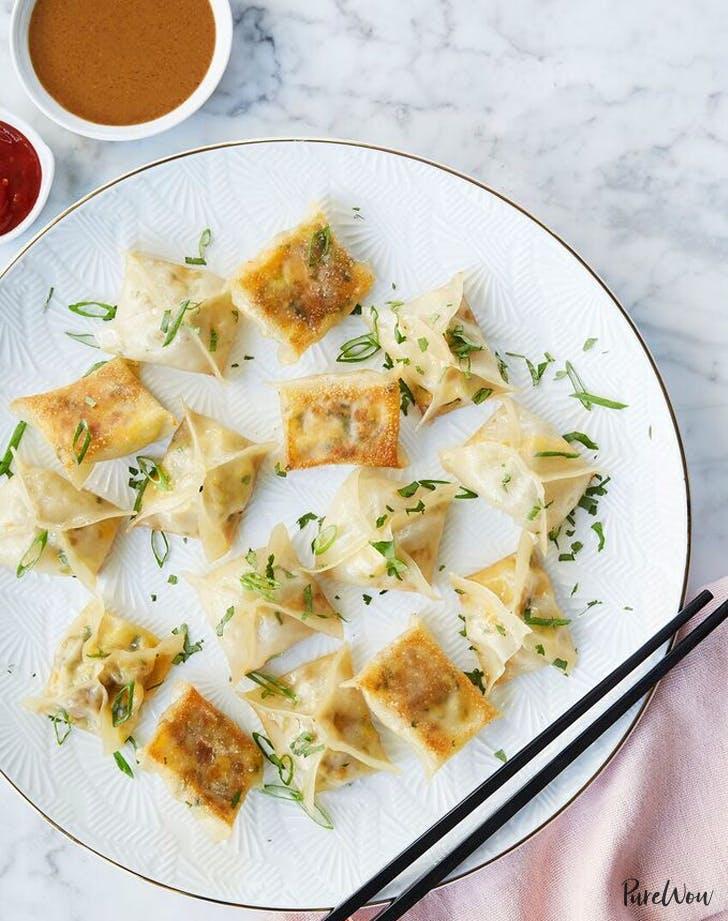dumplings list