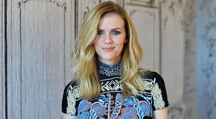 Brooklyn Decker Just Created a Pretty Awesome Web Tool to Manage Your Totally Overflowing Closet