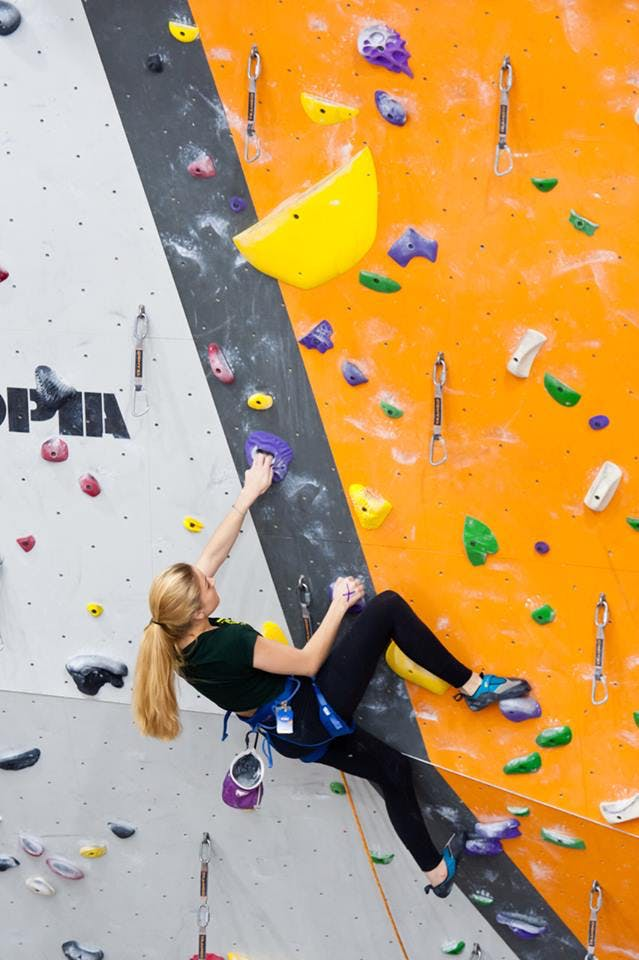 first ascent avondale chicago fun workouts