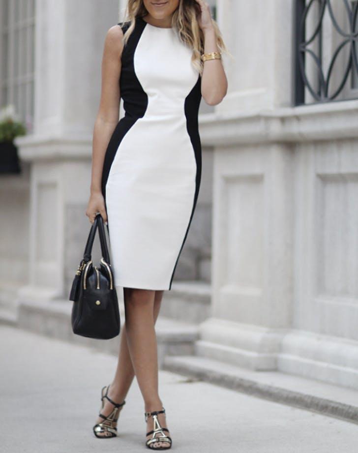 flatter waist panels