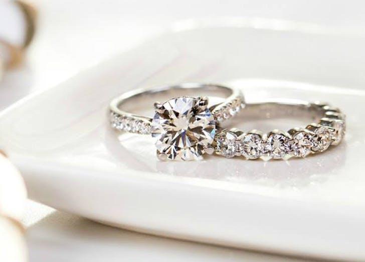 forevermark rings