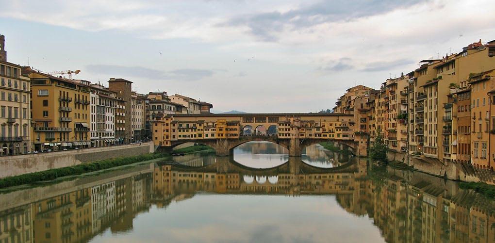 free italy pontevecchio