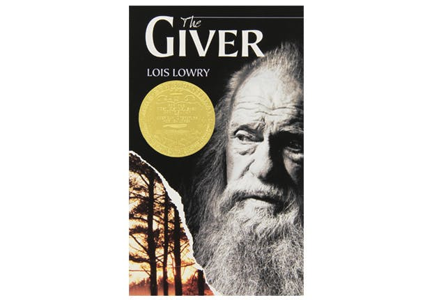 essays book giver Starting an essay on lois lowry's the giver organize your thoughts and more at our handy-dandy shmoop writing lab.