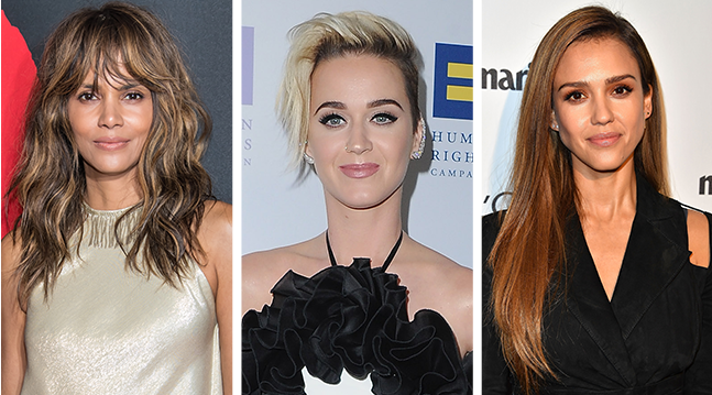 Quiz What Haircut Should I Get? , PureWow