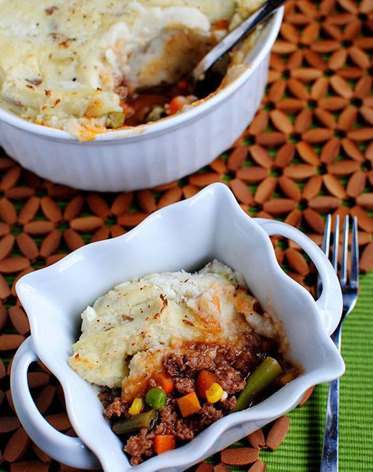 healthy comfortfood shepherdspie