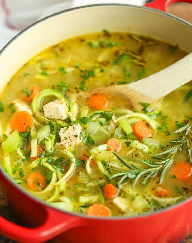 15 Healthy Comfort-Food Dinner Recipes - PureWow