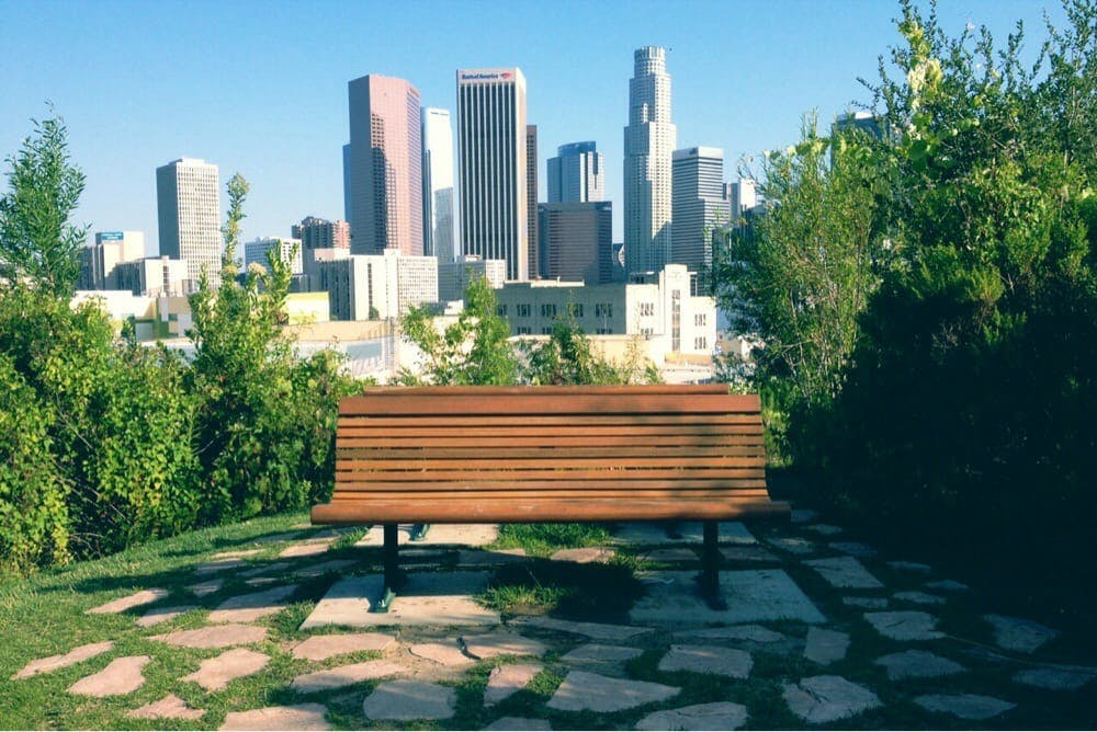 hermosa natural park los angeles