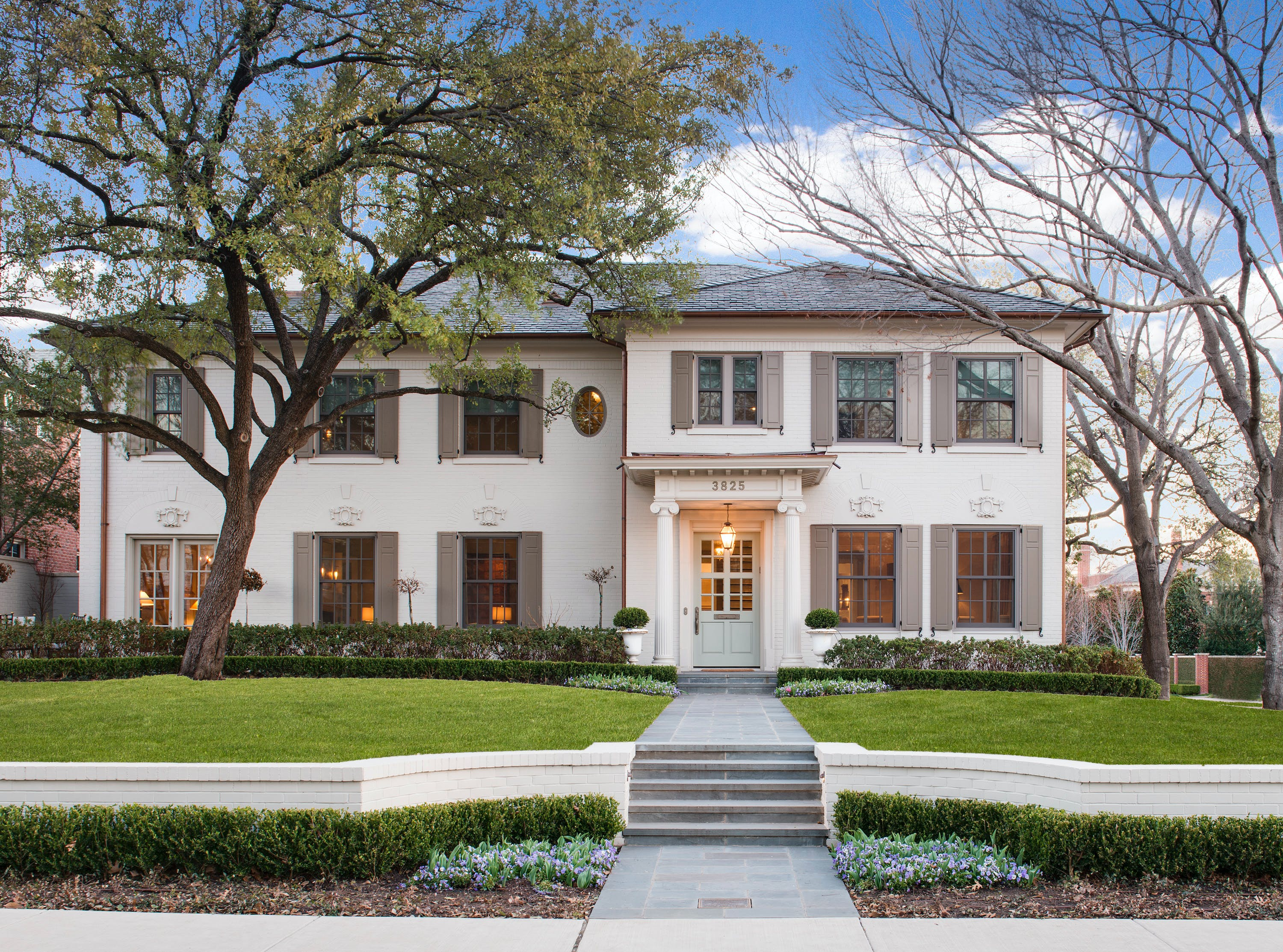 home tour park cities historic society dallas spring events activities