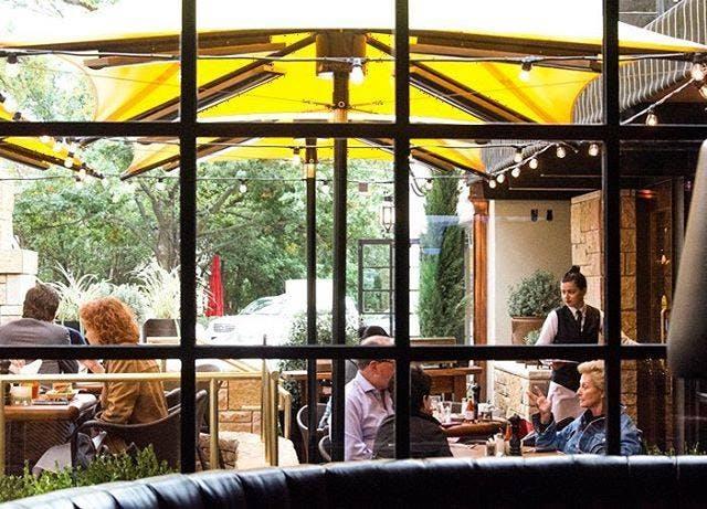 honor bar dallas patio bars