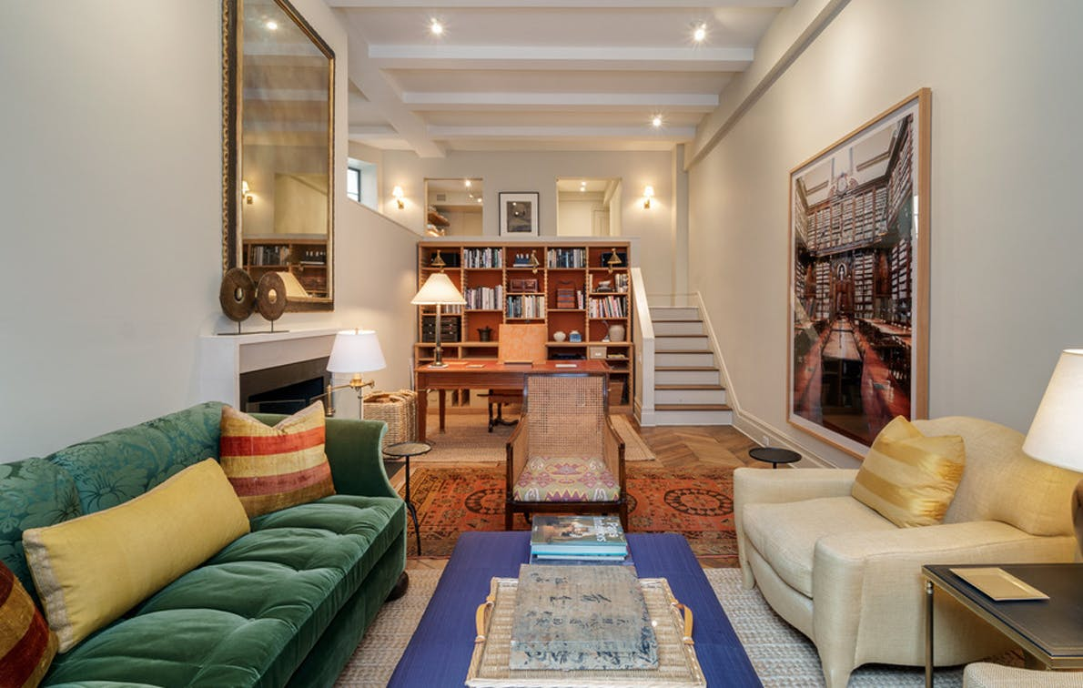ina garten u0027s nyc apartment is for sale purewow