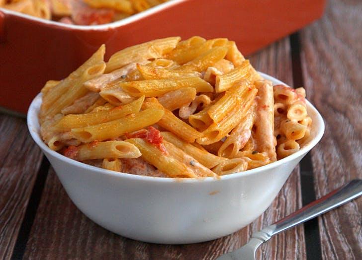 Ina Garten Macaroni And Cheese ina garten 60-minute recipes - purewow