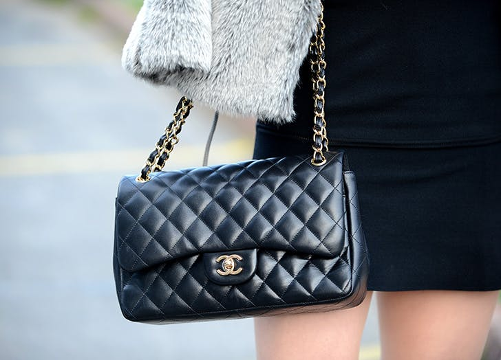 investment bag chanel