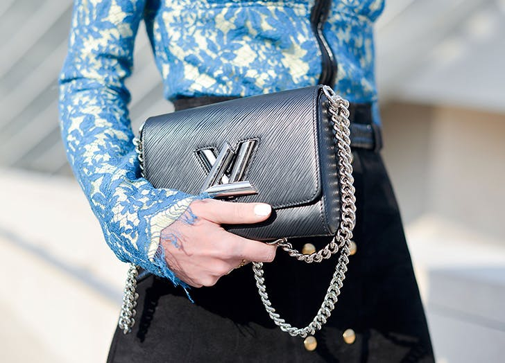 investment bag vuitton