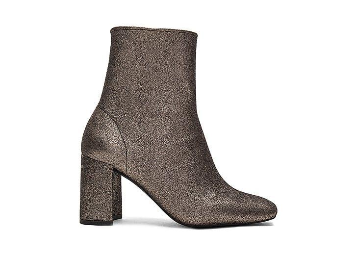 jeffrey campbell cienega glitter boots NY