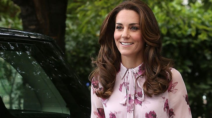 Guys, Kate Middleton Gets Nutella Facials (and We Want One, Too)