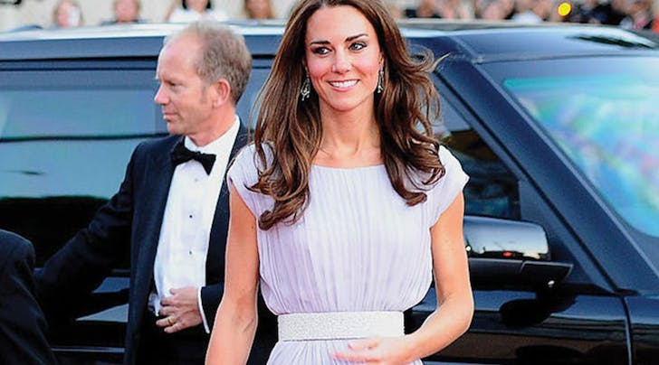 Dream Job Alert: You Can Officially Apply to Be Kate Middleton's Right-Hand Gal