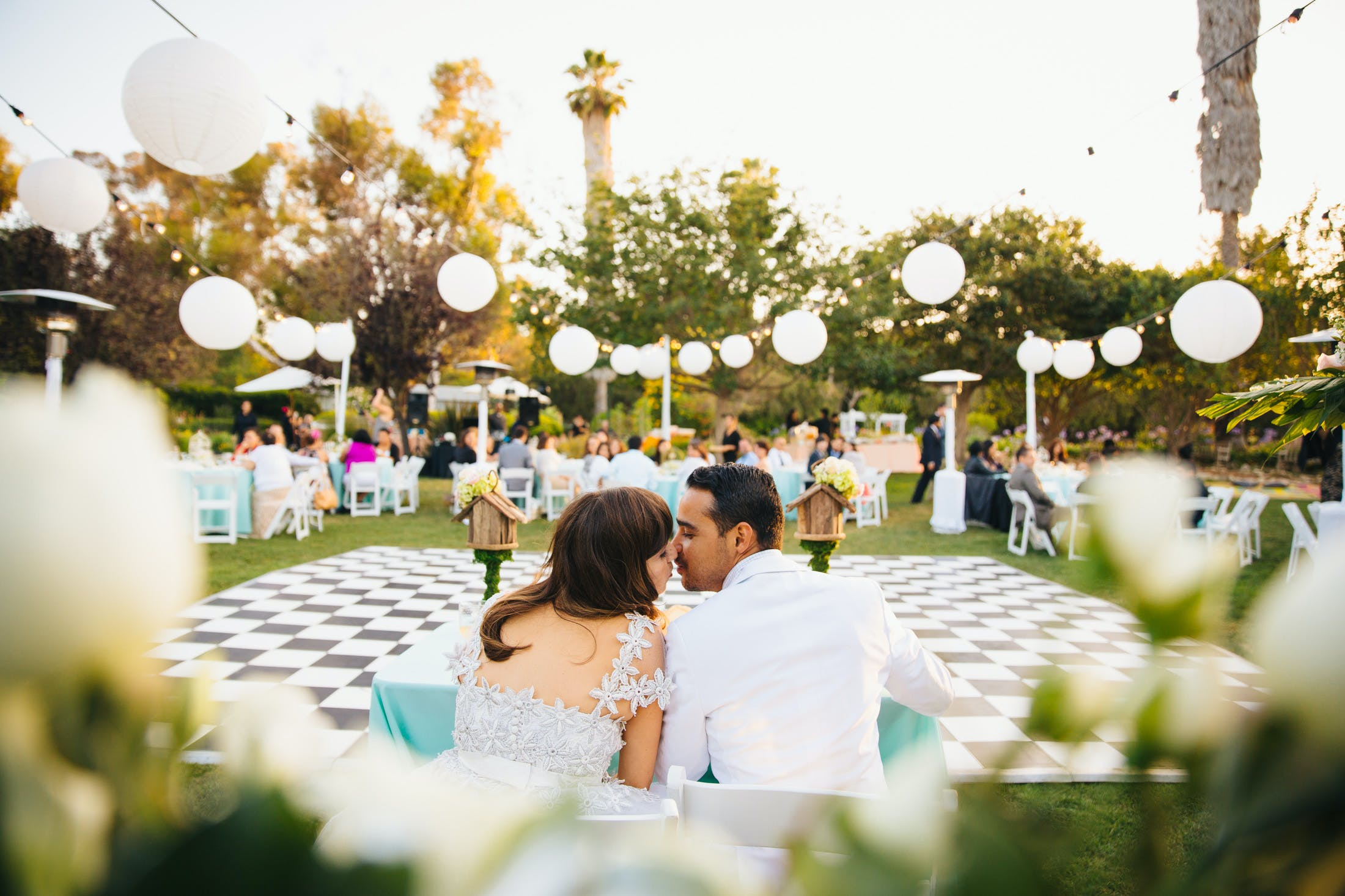 los angeles botanic garden wedding venue